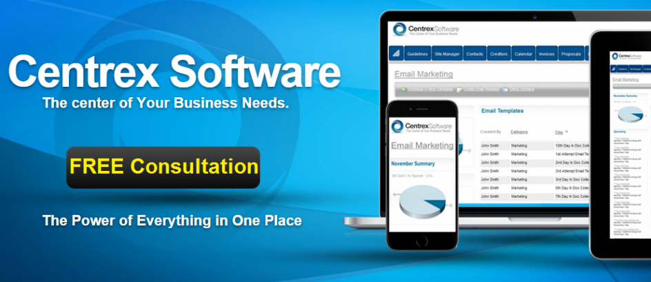 Free Business Software Consultation