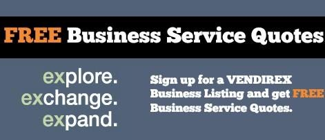 Free Business Service Quotes