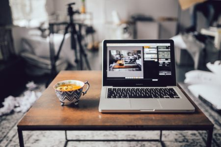 5 Fantastic and Free Stock Photo Websites