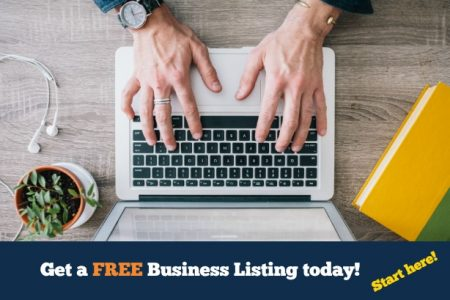 5 Reasons Claim Your Business Online & Get Found